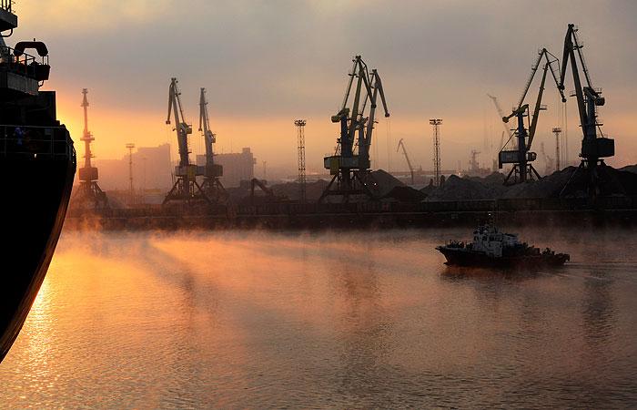 В российских портовых городах создадут штабы по борьбе с терроризмом