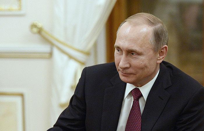 Россияне выбрали главных персон уходящего года