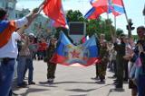 Парламент ЛНР утвердил кандидата на должность главы Совмина
