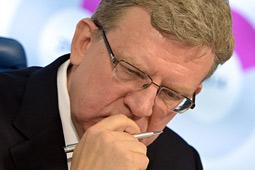 Алексей Кудрин: мы не можем говорить, что пик проблем пройден