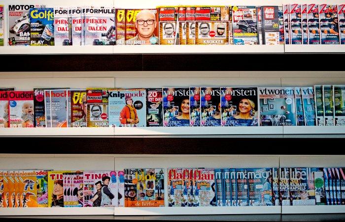 Консорциум инвесторов купил долю в издателе Cosmopolitan и Esquire