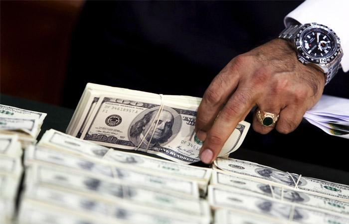 Состояние 400 богатейших людей мира в 2015 году снизилось на $19 млрд