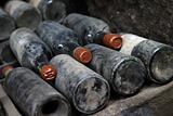 """""""Массандра"""" продаст 13 тысяч бутылок коллекционных вин"""