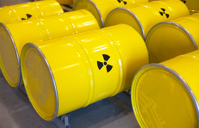 Россия вывезла из Ирана практически весь низкообогащенный уран