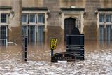 Ущерб от наводнений в Великобритании составит до $3,3 млрд