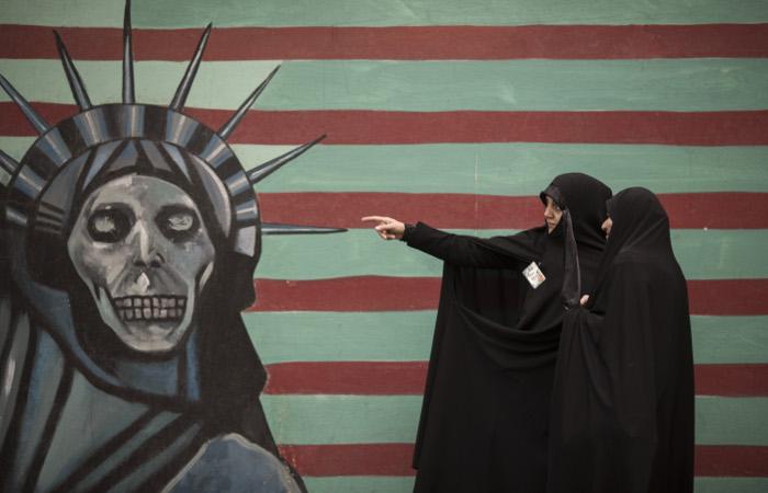 Wall Street Journal сообщила о новых санкциях США в отношении Ирана
