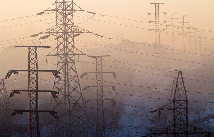 ВКрыму проведут опрос опоставках электрической энергии из государства Украины