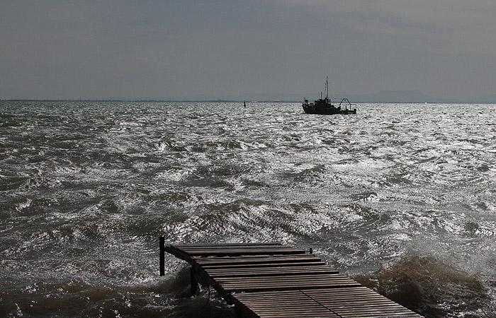 Из России выдворили нарушивший границу у Крыма камбоджийский сухогруз