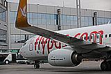 МИД объяснил приостановку полетов Pegasus Airlines и Onur Air в Россию