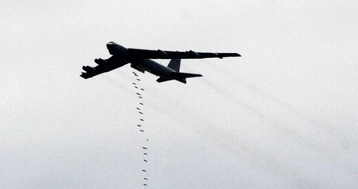 Сеул задумался о размещении стратегических сил США на Корейском полуострове