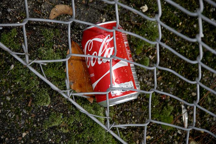 Coca-Cola извинилась перед Украиной за карту РФ с Крымом