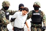 В Мексике арестовали одного из крупнейших наркобаронов