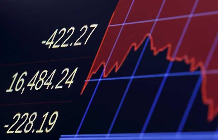 Богатейшие люди мира потеряли $194 млрд за первую неделю года