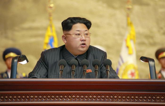 Ким Чен Ын назвал ядерное испытание КНДР самозащитой от США