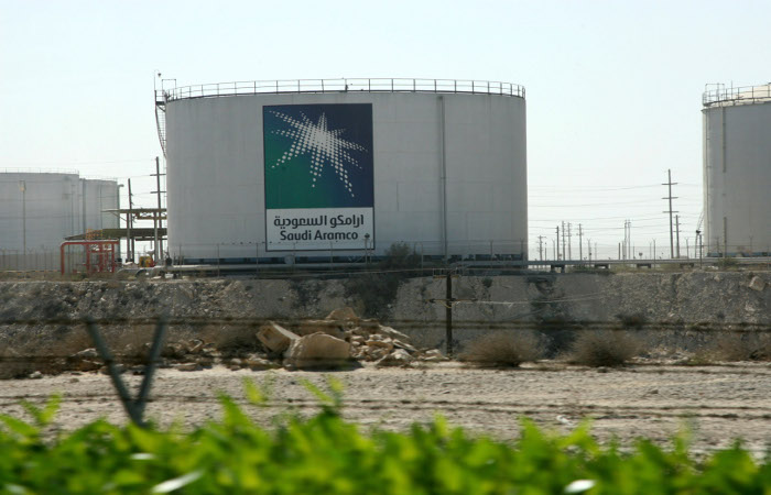 Saudi Aramco задумалась о выходе на IPO