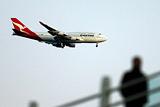 Qantas стала самой безопасной авиакомпанией в мире 3-й год подряд