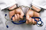 Белгородского врача арестовали до конца февраля