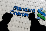 Standard Chartered не исключил обвала нефти до $10