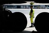 В шасси прилетевшего из Бразилии в Париж лайнера нашли труп