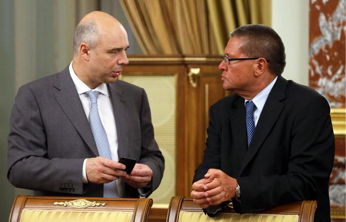 Силуанов и Улюкаев рассказали о перспективах нефтяных цен