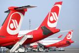 Air Berlin прекратила рейсы в Калининград