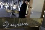 Al Jazeera America объявила о скором прекращении своего вещания