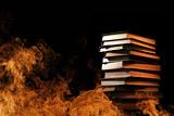 В Воркуте опровергли сообщение о сожжении изданных на деньги Сороса книг