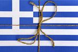 МВФ отказался от участия в 3-м пакете помощи Греции