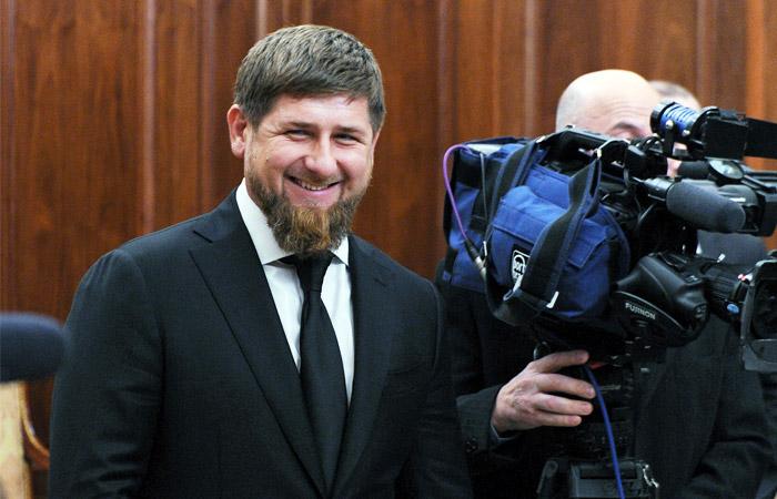 Кадыров опубликовал видео с извинениями от депутата Сенченко