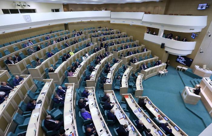 Экс-сенатора от Сахалинской области задержали за уклонение от налогов