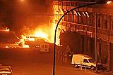 Из захваченного террористами отеля в Буркина-Фасо освободили 126 заложников