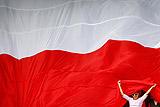 В польском городе Щецин вандалы осквернили советский мемориал