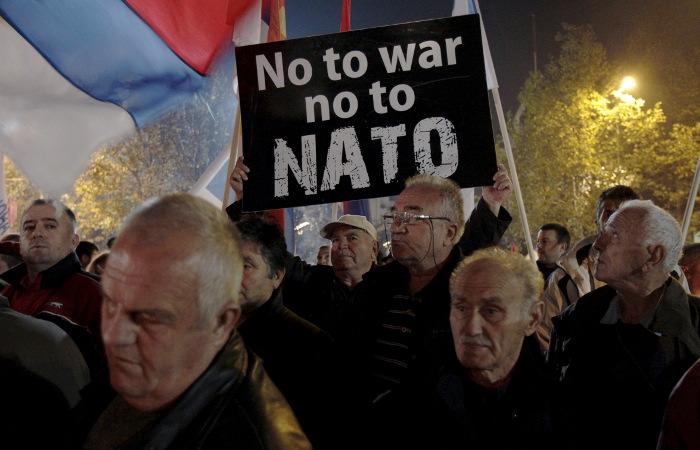 СМИ разглядели начало гонки вооружений между Сербией и Хорватией