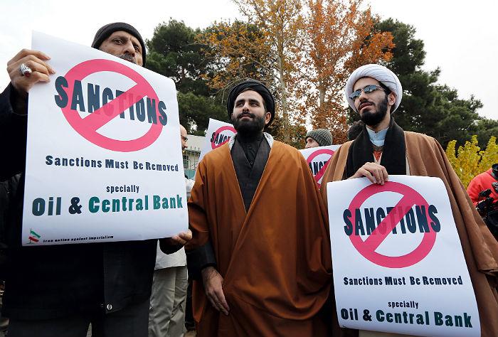 США ввели новые санкции из-за иранской ракетной программы