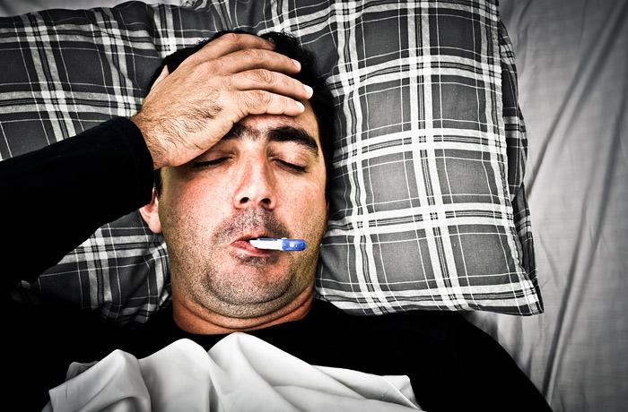 Глава Минздрава сообщила о начале эпидемии гриппа в России в январе
