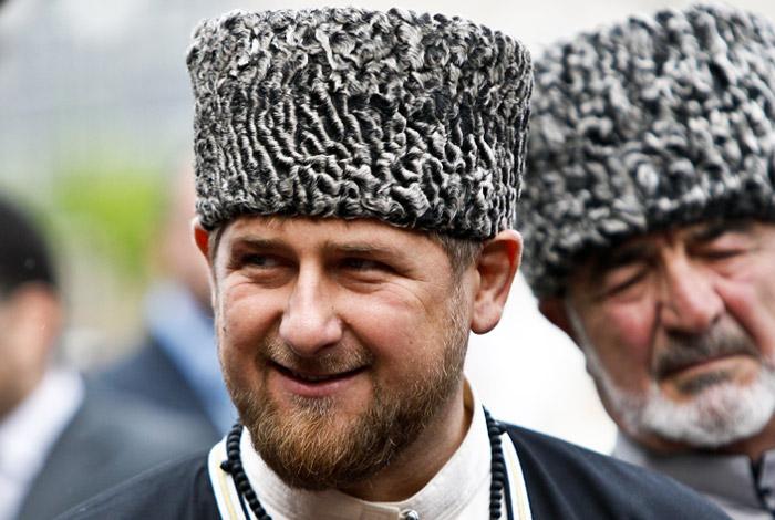Правозащитники и общественные деятели призвали к отставке Кадырова