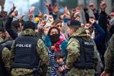 Обвал нефтяных цен увеличит приток мигрантов в Европу