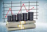 JPMorgan резко ухудшил прогноз цен на нефть в 2016 году
