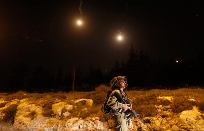 Палестинец убил израильтянку у нее дома
