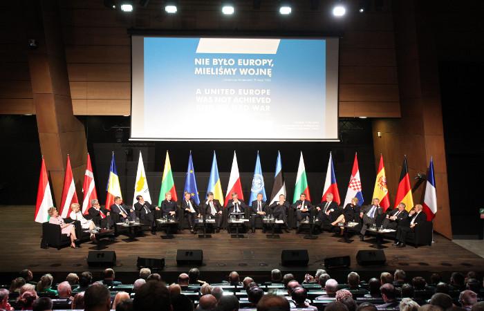 Россию не допустят до работы в ПАСЕ до конца 2016 года