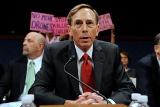 В Пентагоне не исключили разжалования осужденного экс-главы ЦРУ