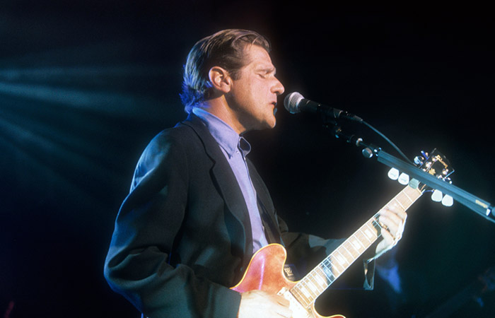Основатель группы Eagles Гленн Фрей скончался в США