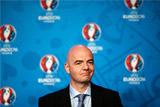 Кандидат на пост главы ФИФА Инфантино обнародовал предвыборный манифест