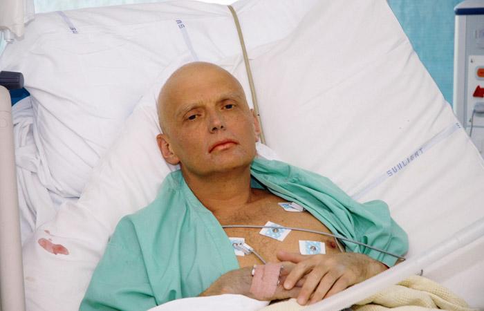 Во вторник Кэмерону представят итоги расследования дела Литвиненко