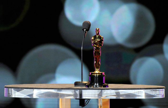 """Американская киноакадемия проведет реформу из-за недовольства """"белым"""" """"Оскаром"""""""
