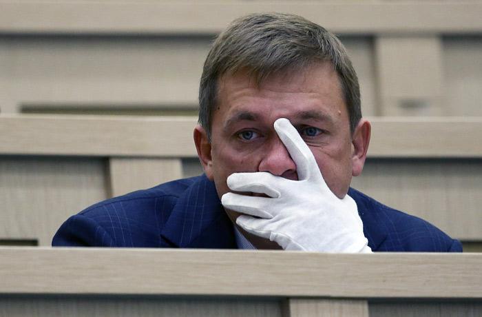 Сенатор Саблин отсудил у Навального 408 тысяч рублей
