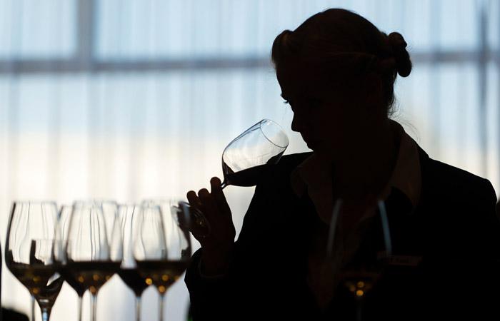 Россияне стали меньше выпивать