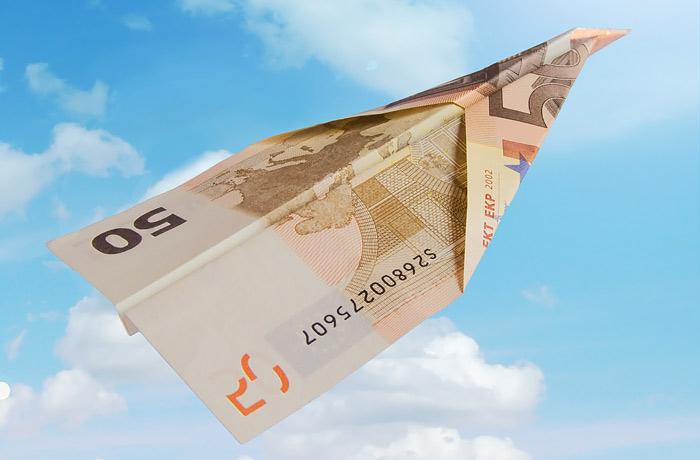 Евро взлетел при открытии выше 87 рублей