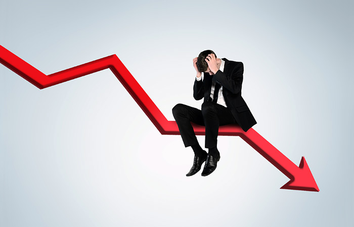 Топ-менеджеров одолел пессимизм в отношении мировой экономики