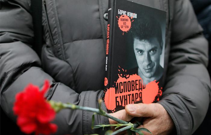 Бастрыкин назвал убийство Немцова раскрытым